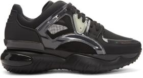 Fendi Black Runner Sneakers