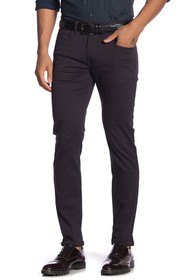 Ben Sherman Solid 5-Pocket Chino Pants