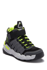 Skechers Adventure Track Contrast High Top Leather
