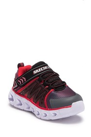 Skechers Hypno-Flash 2.0 Light-Up Sneaker (Little