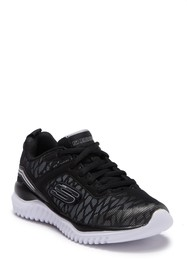 Skechers Turboshift Athletic Sneaker (Little Kid)