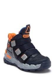 Skechers Adventure Track High Top Sneaker (Little