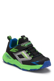 Skechers Turbo Spike Sneaker (Little Kid)