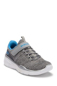 Skechers Equalizer 3.0 Athletic Sneaker (Little Ki