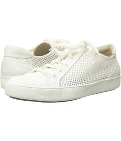 Naturalizer White Mesh/Canvas