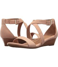 Sofft Summer Blush King Suede