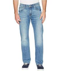 7 For All Mankind Austyn Relaxed Straight Leg Luxe