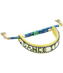 Rebecca Minkoff Dance It Out Seed Bead Friendship