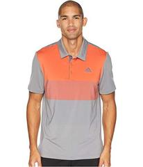 adidas Golf Ultimate Color Block Polo