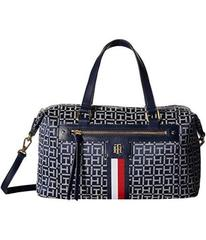 Tommy Hilfiger Palmer Convertible Satchel