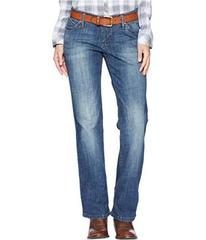 Wrangler Shiloh Ultimate Riding Low Rise Jeans