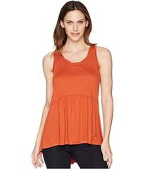 Wrangler Sleeveless Scoop Neck Knit