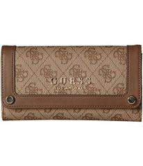 GUESS Florence SLG Slim Clutch