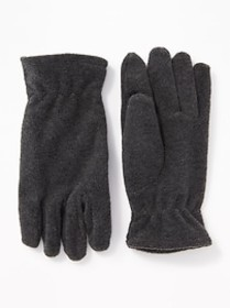 Performance Fleece Gloves for Boys
