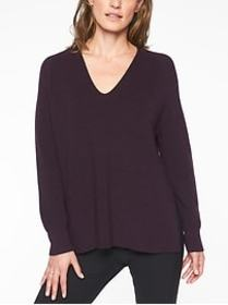 Switchback Pullover Sweater