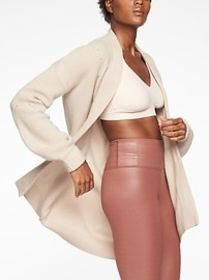 Wool Cashmere Lucca Wrap