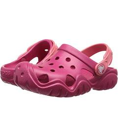Crocs Swiftwater Clog (Toddler/Little Kid)