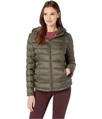 French Connection Hooded Short Puffer