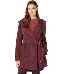 French Connection Femme Hooded Parka