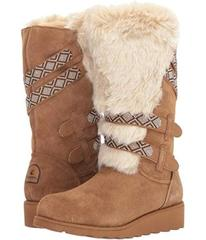 Bearpaw Hickory/Taupe