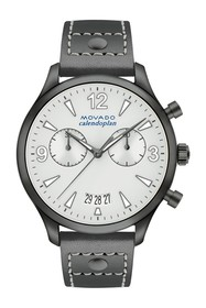 Movado Women's Heritage Swiss Quartz Watch