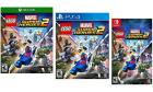 LEGO Marvel Super Heroes 2 for PS4, Switch, or Xbo