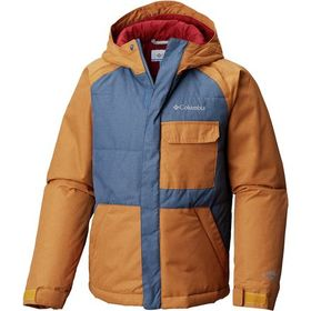 Columbia Casual Slopes Jacket - Boys'