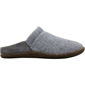 Sorel Nakiska Scuff Slipper - Women's