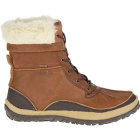 Merrell Tremblant Mid Polar Waterproof Boot - Wome