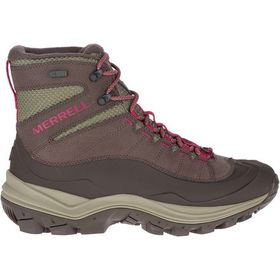 Merrell Thermo Chill 6in Mid Shell Waterproof Boot