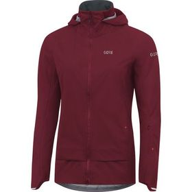 Gore Wear C5 Gore-Tex Active Trail Hooded Jacket -