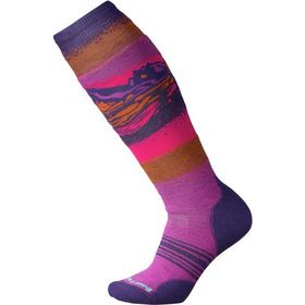 Smartwool PhD Slopestyle Medium Sock - Women's