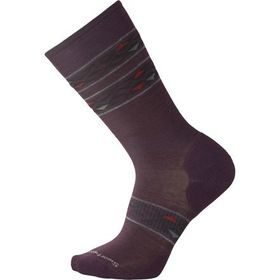 Smartwool Lincoln Trail Crew Sock - Men's
