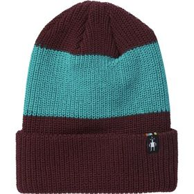 Smartwool Snow Seeker Ribbed Cuff Hat - Men's