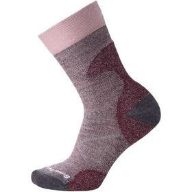 Smartwool PhD Pro Light Crew Sock - Women's