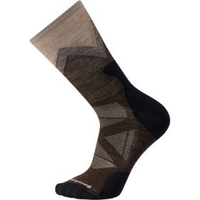 Smartwool PhD Pro Approach Light Elite Crew Sock -