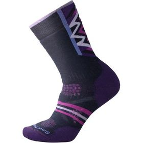 Smartwool PhD Nordic Medium Sock - Women's