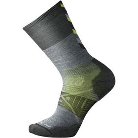 Smartwool PhD Nordic Elite Pattern Light Sock - Me