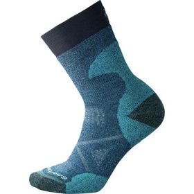 Smartwool PhD Pro Medium Crew Sock - Women's
