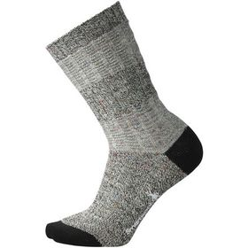 Smartwool Premium Diamond Bella Crew Sock - Women'