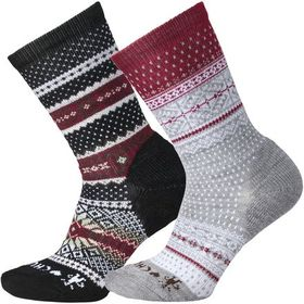 Smartwool CHUP I Sock - 2 Pack - Women's