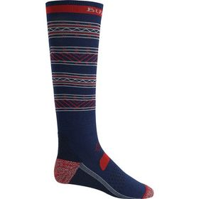 Burton Performance Lightweight Sock - 2-Pack - Men