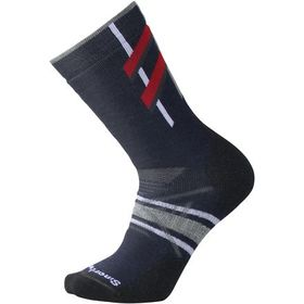 Smartwool PhD Nordic Medium Pattern Sock - Men's