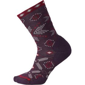 Smartwool Dasher Crew Sock - Women's