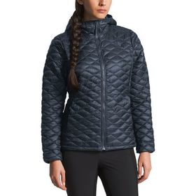 The North Face Thermoball Hooded Insulated Jacket