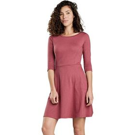 Toad&Co Faro Dress - Women's