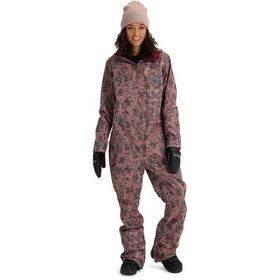 Burton One Peace One-Piece Snow Suit - Women's