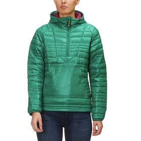 Outdoor Research Down Baja Pullover Jacket - Women