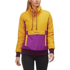 Marmot Lynx Insulated Anorak - Women's