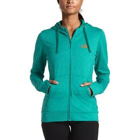 The North Face Fave Lite LFC Full-Zip Hoodie - Wom